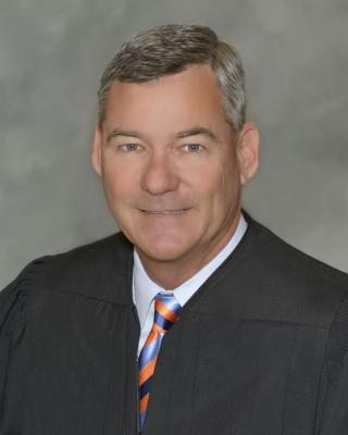 Judge Michael J. McNicholas