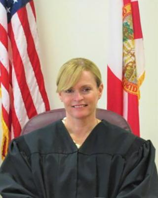 Chief Judge Metzger