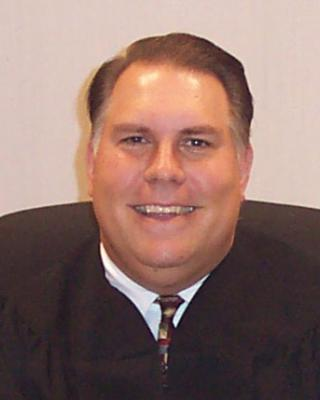 Circuit Judge Roby