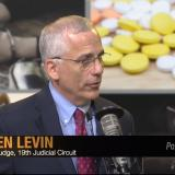 Judge Levin is interviewed about Opioids and Drug Court in this edition of Positively Port St. Lucie.