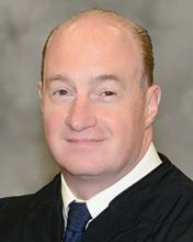 Judge Darren Steele