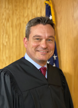 Judge Waronicki